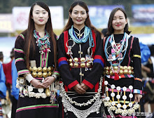 China promotes ...the Indian tribes: a dangerous move