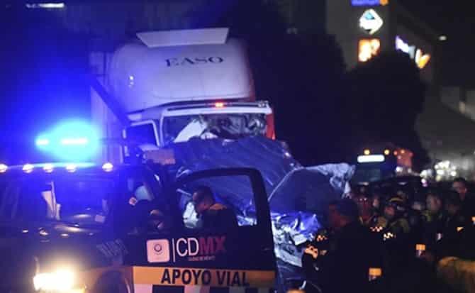 Trailer, camiones, carga