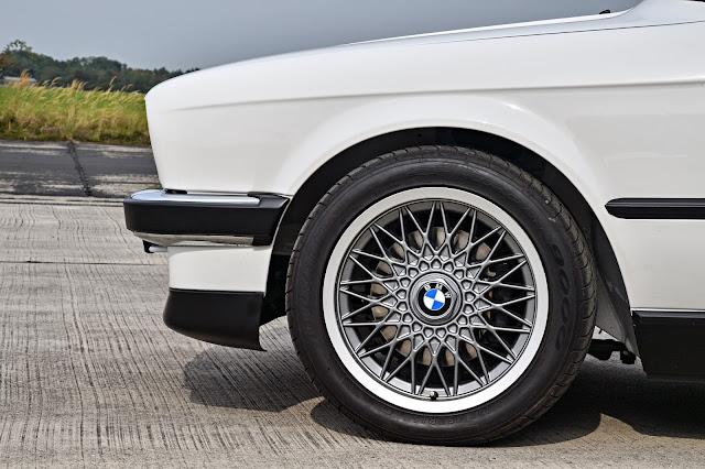 P90236492 highRes 30 χρόνια με BMW M3 – η ιστορία ενός εμβληματικού μοντέλου (Photos)