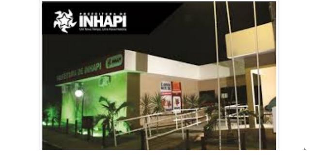 Prefeitura de Inhapi firma contrato de mais de R$ 4,5 milhão  para aquisição de material de construção