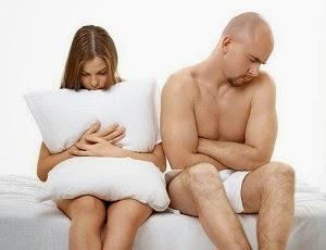 Como se cura la impotencia masculina