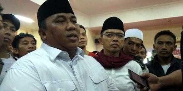 Aksi 22 Mei di Gedung KPU, Relawan Pendukung Jokowi Batal Turun ke Jalan
