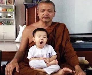 Il maestro Zen Hakuin: ah, è così? - Buddha