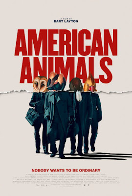 American Animals en Español Latino