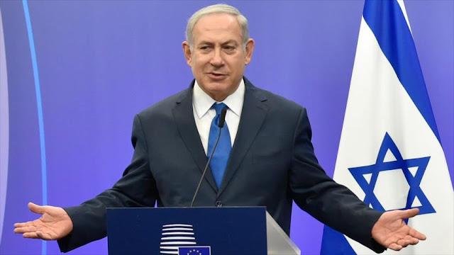 """Netanyahu urge a países europeos reconocer """"realidad"""" de Jerusalén"""