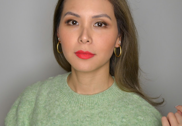 Shu Ambush Collection Rouge Unlimited Lipstick Review