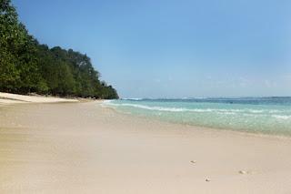 Wilayah Pantai Pananjung