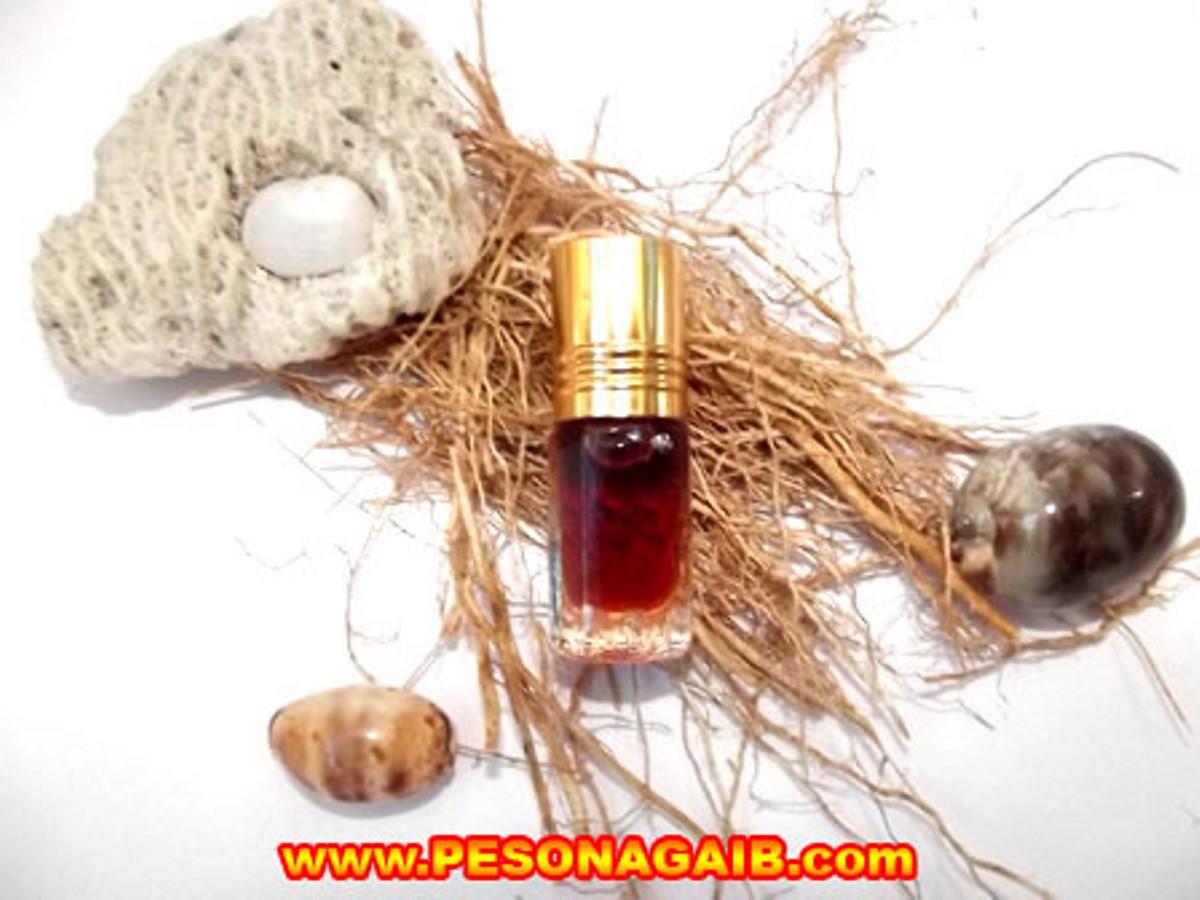 Parfum Zamzam Hikmah