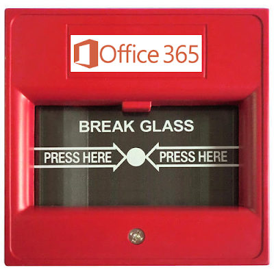 How to create and manage an office 365 breakglass account - Create account in office 365 ...
