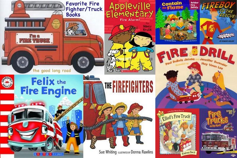 Fire Books