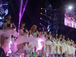 Hasil gambar untuk snh48 princess cloak live