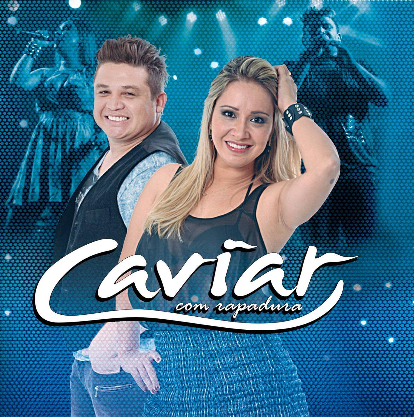 cd caviar com rapadura 2013