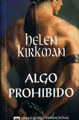 Helen Kirkman - Algo Prohibido