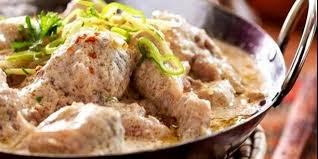 white chicken karhahi recipe in urdu