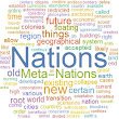 The Rise of Meta-Nations
