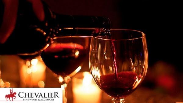 20 điều thú vị về rượu vang, có thể bạn chưa biết!?