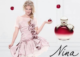 Nina L'Eau by Nina Ricci Eau Fraiche Spray Women