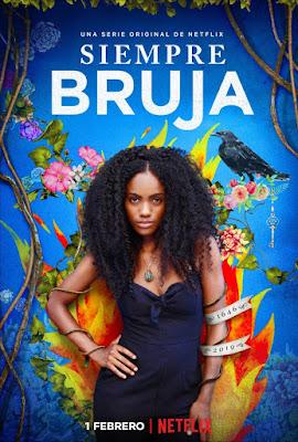 Siempre Bruja (TV Series) S01 Custom HD Latino 5.1