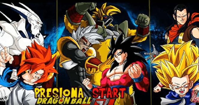 download game ppsspp dragon ball super mod black