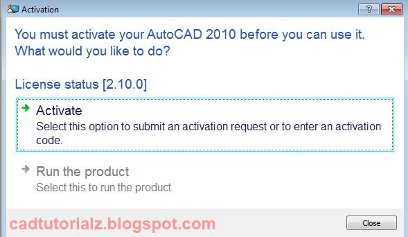 Autocad 2007 full Crack 32bit Vn zoom