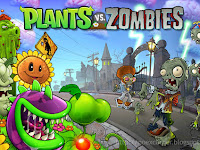 Download Game PC Plant VS Zombie Gratis