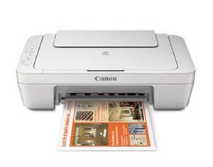 Canon Pixma MG2924 Driver Software Download