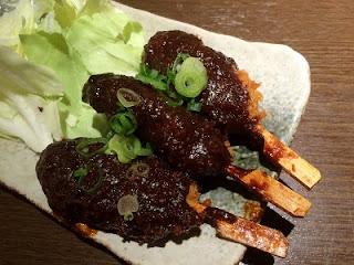 Miso Katsu ; Pork Cutlet with Miso Sauce