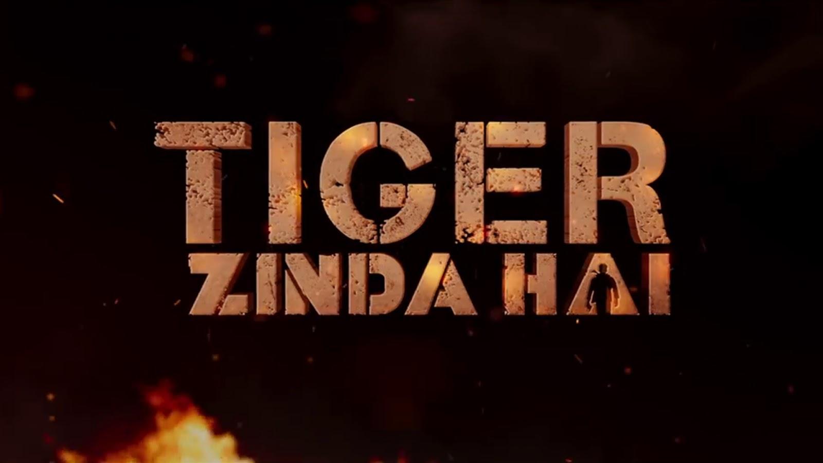Tiger Zinda Hai Movie HD Wallpapers Download Free 1080p