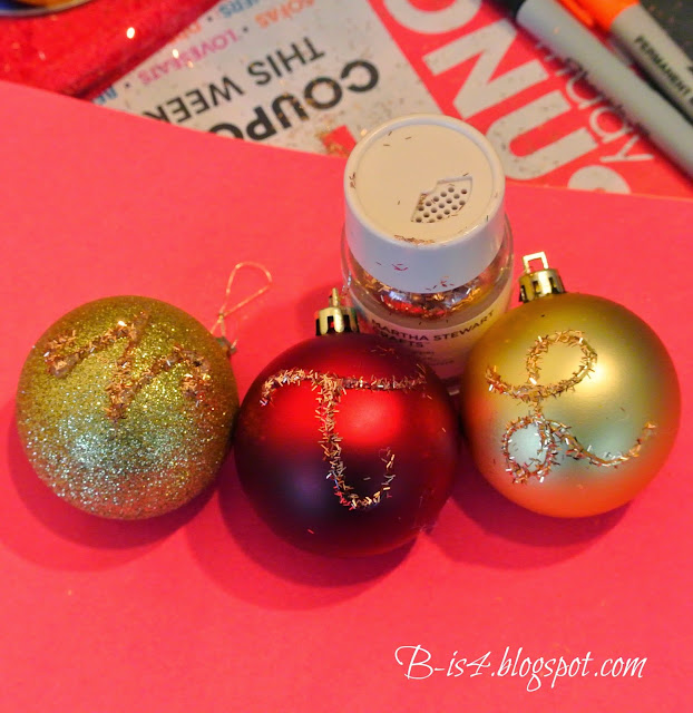ornaments, christmas tree, personalized gifts
