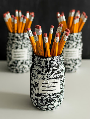 Top 5 DIY Projects for Back to School