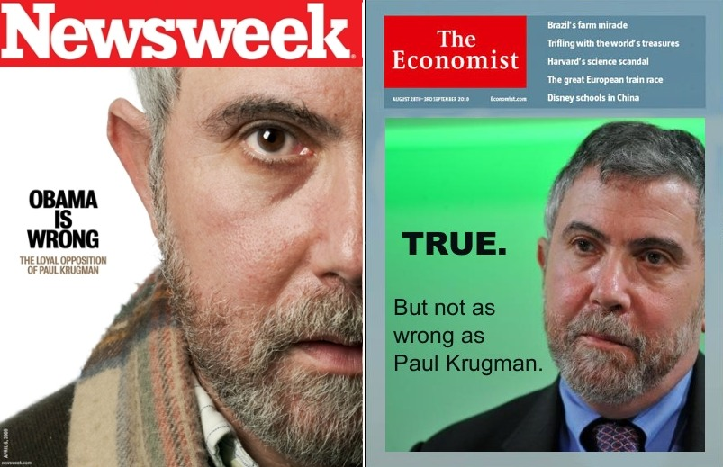 krugman analysis The sveriges riksbank prize in economic sciences in memory of alfred nobel 2008 was awarded to paul krugman for his analysis of trade patterns and location of economic activity.