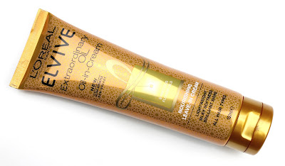 Elvive Extraordinary Oil Oil-In-Cream hair care
