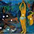 15 символов, зашифрованных в самой известной картине Поля Гогена