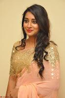 Bhanu Shri looks stunning in Beig Saree choli at Kalamandir Foundation 7th anniversary Celebrations ~  Actress Galleries 028.JPG