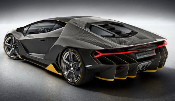 Lamborghini Centenario Release Date Car Image Ideas