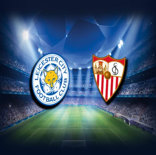 #PremierLeague #ChampionsLeague #EuropaLeague #Sevilla #spanish #Leicester #english #Sampaoli   #LeicesterCity...