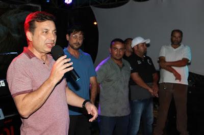 29ª Festa do Trabalhador é sucesso em Juquiá