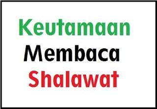 Sudah tahukah apa keutamaan membaca shalawat? 1. Banyak bershalawat kepada Rasulullah shallallahu 'alaihi wa sallam merupakan tanda cinta seorang muslim kepada beliau shallallahu 'alaihi wa sallam