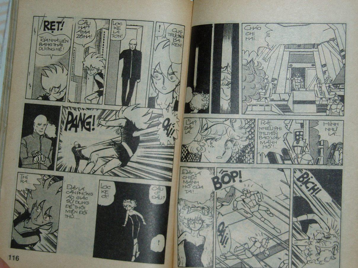 Siêu nhân Locke vol 04 trang 58