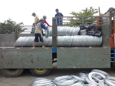 Kawat BWG Murah Jakarta