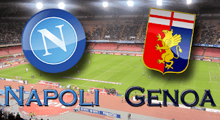 مباشر مشاهدة مباراة نابولي وجنوى بث مباشر 7-04-2019 الدوري الايطالي يوتيوب بدون تقطيع