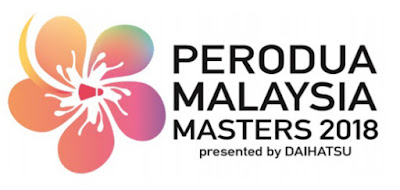 Live Streaming Malaysia Masters 2018