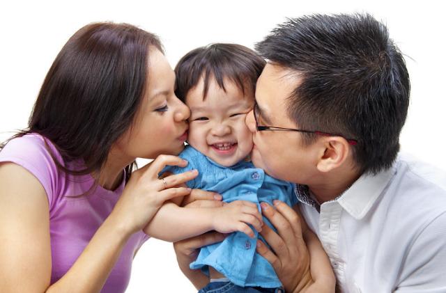 Anak Lebih Pintar Jika Diasuh Orang Tua Lengkap