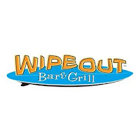 The Wipeout Bar and Grill on Pier 39 of Fisherman's Wharf in San Francisco