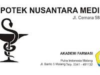 PENDAFTARAN MAHASISWA BARU (AKFAR MEDIKA NUSANTARA) 2020-2021