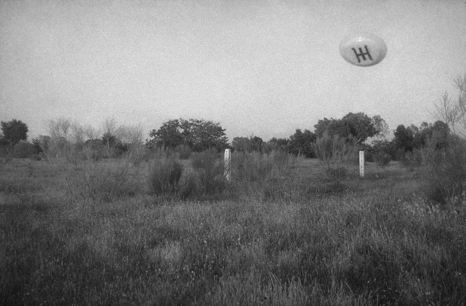 UFO事件簿