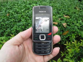 Casing Nokia Jadul 2700c Fullset