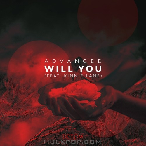 Advanced – Will You – Single