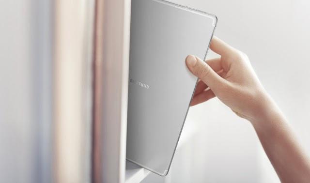 Samsung Galaxy Tab S5e en Avril ?