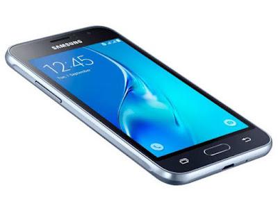 Samsung Galaxy J1 SM-J120G BIT 2 Official Firmware